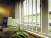 Delta Bar 1000 & 2000 Fixed & Removable Window Bars