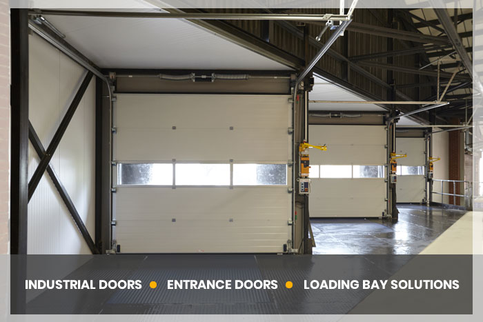 High speed door manufacturers