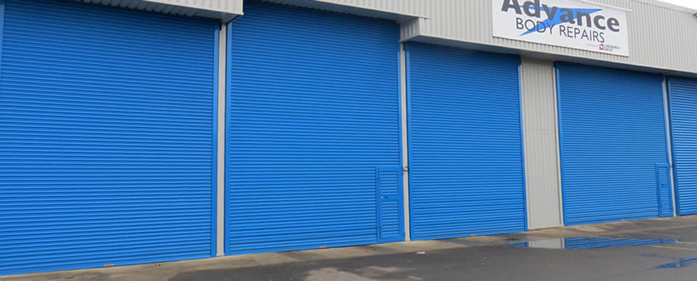 Our Roller Shutters Milton Keynes Service For Mk Companies